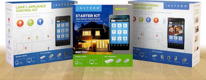 Insteon Starter Kit 2 Review: The First Step To Enter Into The Home Automation World
