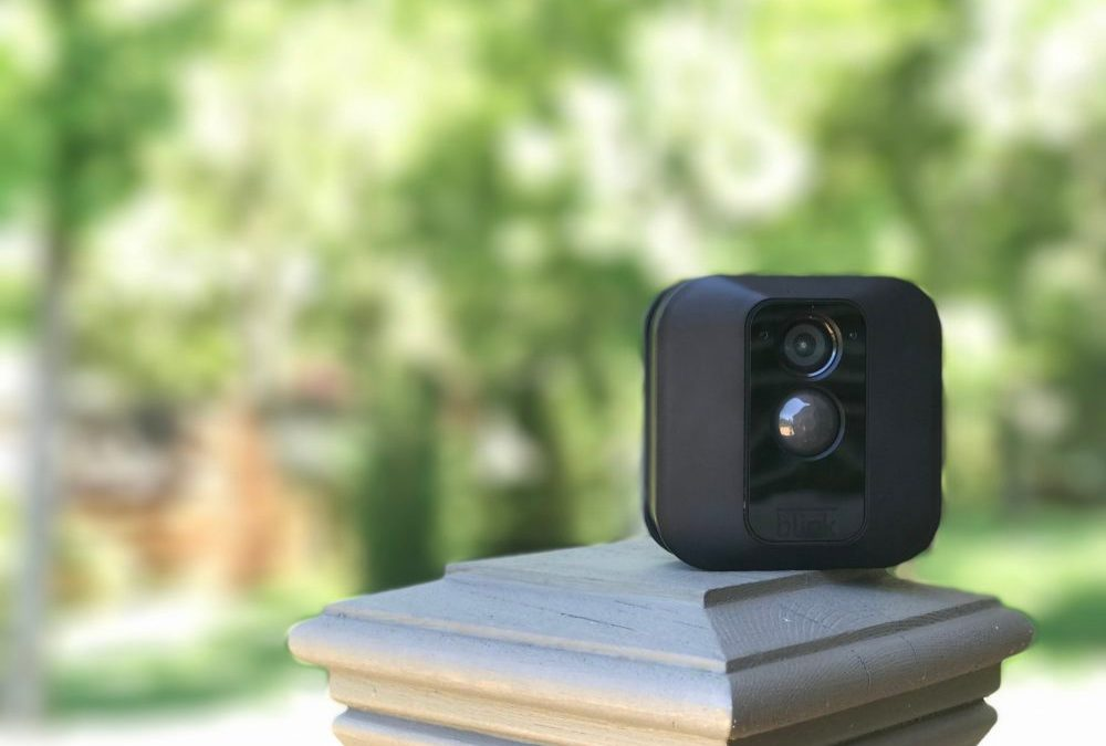Blink XT Home Security Camera System Review