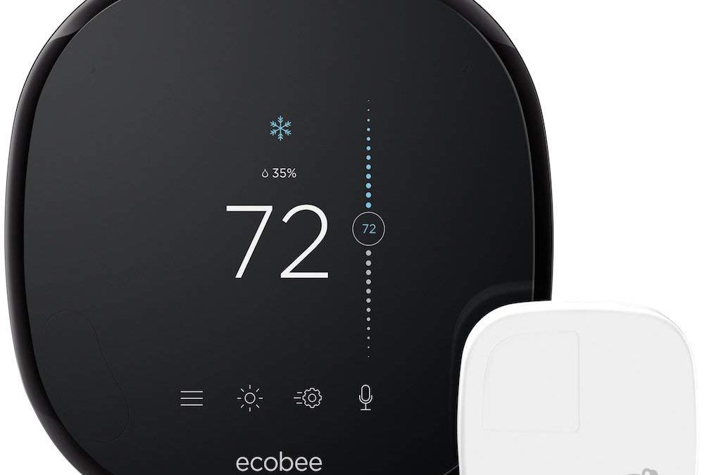 Ecobee 4 Smart Thermostat Review: Always Does Things Better In Terms Of Functionality And Convenience