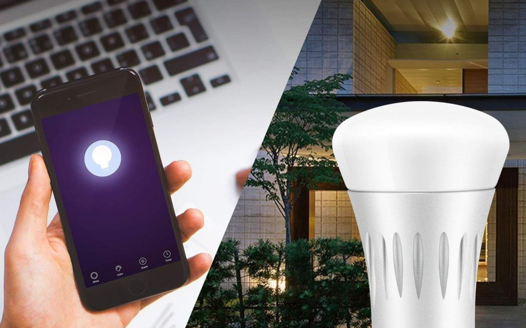 ExPower Smart Wi-Fi Light Bulb Review: Affordable Energy-Efficient Lighting