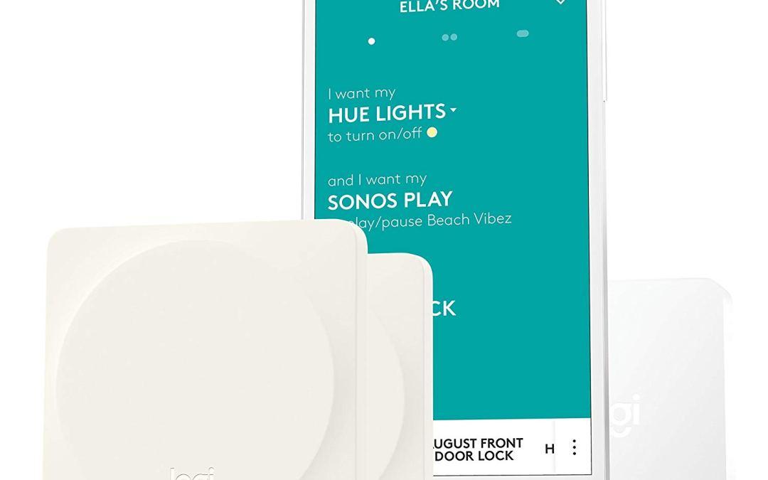 Logitech Pop Smart Home Switch Starter Pack Review