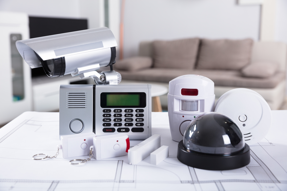 Protect America Home Security Review