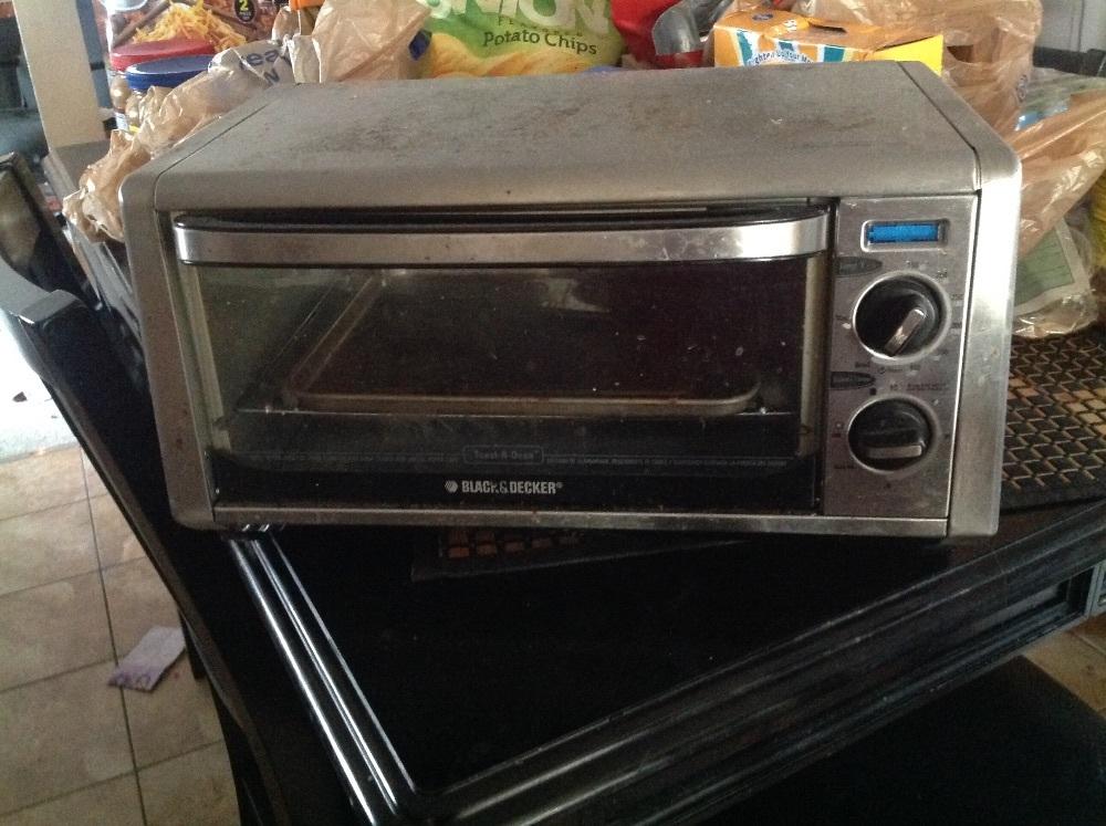 kitchen appliances that never quite
