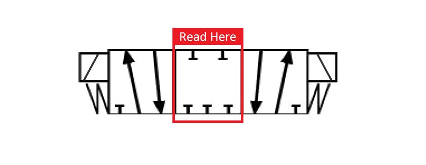 Three Way Solenoid Valve Schematic