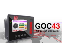 Mitsubishi Electric Graphic Operation Controller