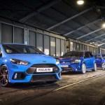 Ford Focus Rs 2016 Bilder Preise Und Technische Daten