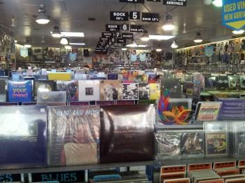 Amoeba Records