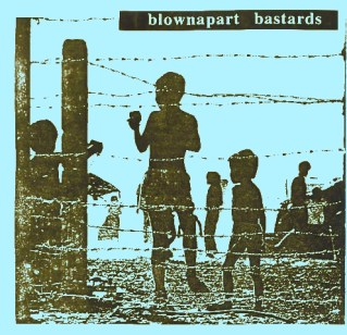 blownapart bastards -resol