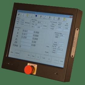 PC800 Control for Press Brakes
