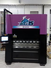 150 Ton Electric Press Brakes