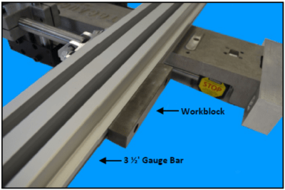 Econogauge Workblocks
