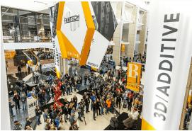 Automec to Exhibit at FABTECH 2018