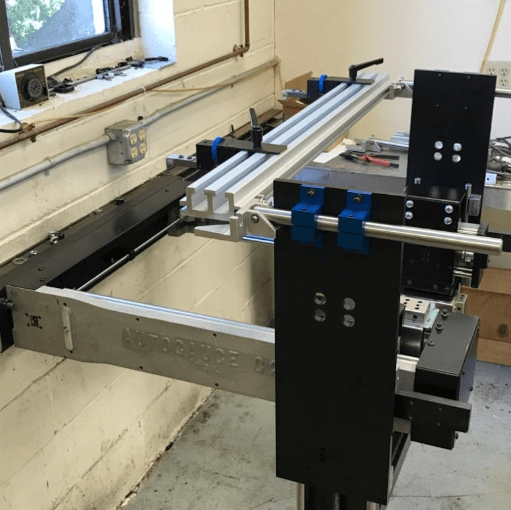 Automec Introduces Inverted R-Axis