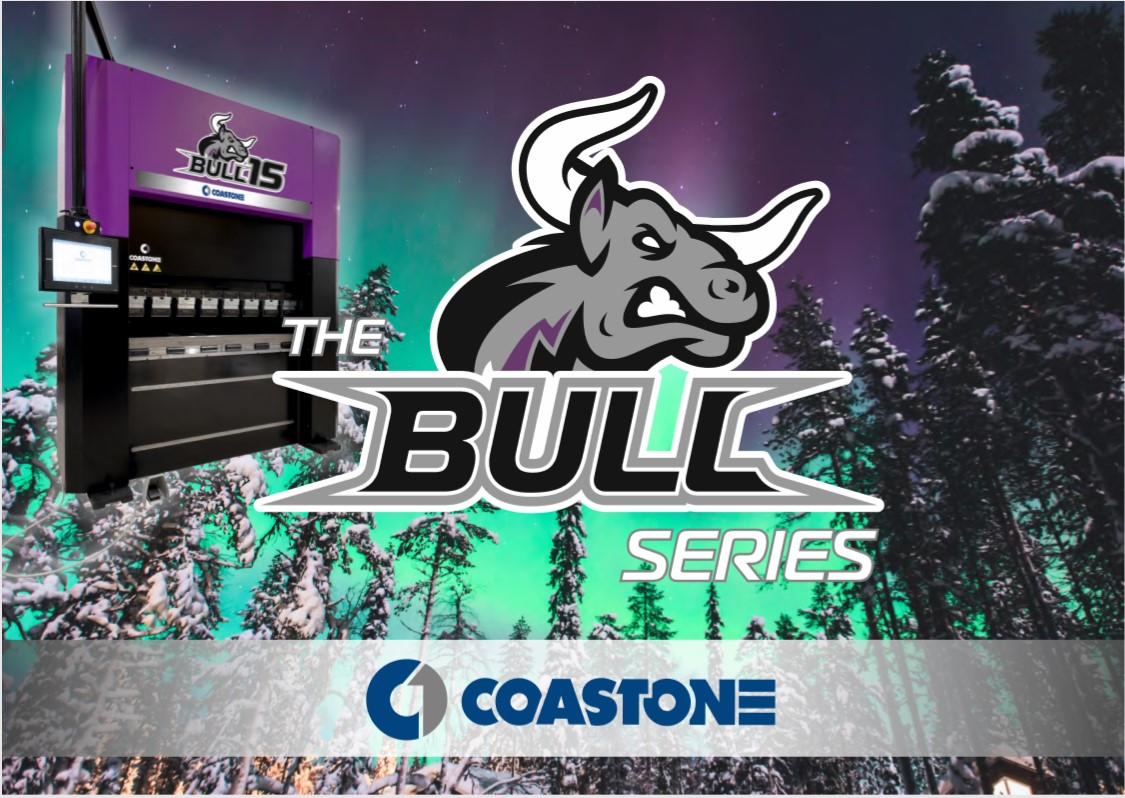 Cone Bull Series