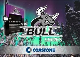 Coastone Bull Series Press Brake