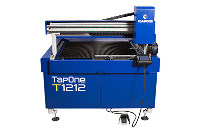 Introducing Coastone TapOne Tapping Machines