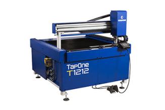 Sheet Metal Tapping Machines