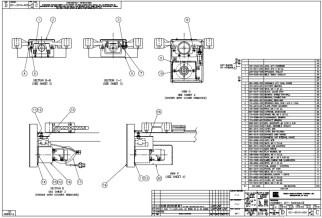 HURCO Backgauge, LP11-54 001-2010-004-2
