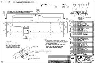 HURCO Scale - Standard 14 Cin. Bed Ref. Opt. 001-2004-004