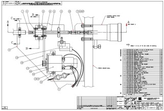 HURCO Hurco Press Brake Y-Axis 001-2006-011-1