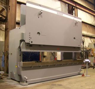 Standard Industrial Press Brake Model AB500-20