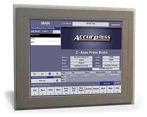 Accurpress ETS3000