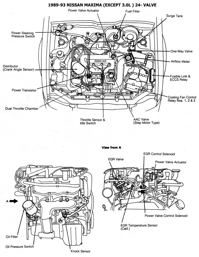 diagram nissan v6 3000 engine diagram file mj60246 2006 Xterra Heater Diagram nissan v6 3000 engine diagram picture schematics of a nissan