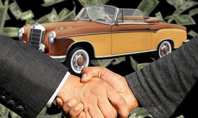 vente et reprise de véhicules neufs et d'occasion