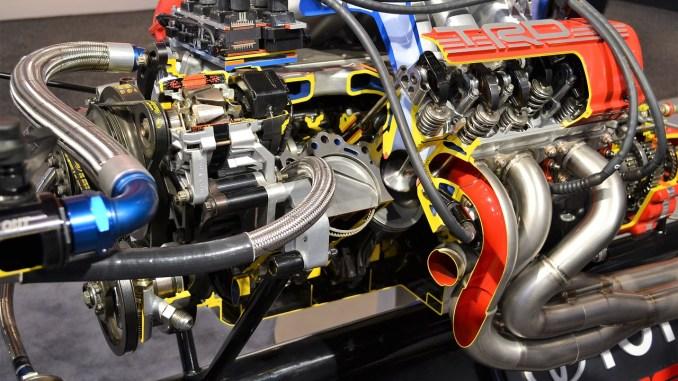 entretenir un moteur diesel