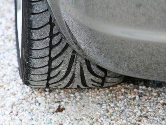 pneus d'occasion pour voiture