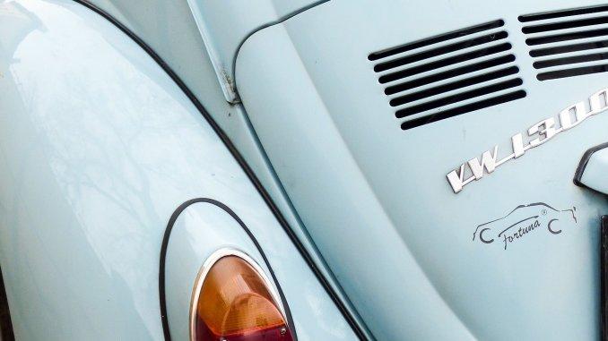 Entretenir votre Volkswagen