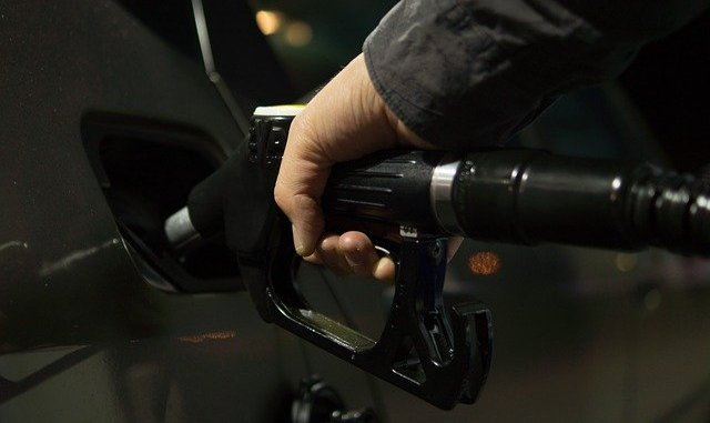 Carburant voiture d'occasion