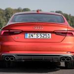 Audi S5 Sportback Es Muss Nicht Immer Avant Sein