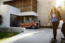 La BMW i3 coupé