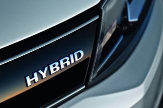 Le moteur hybride de la Jetta hybride développe 170 chevaux