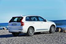 Volvo XC90 T8 photo Ch. Hunsicker/ACE TEAM
