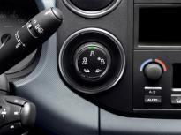Citroën Berlingo Electrique : instrumentation