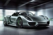 Porsche_918_Spyder_001