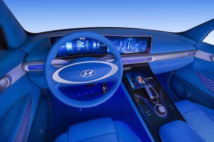 Hyundai FE Fuel Cell Concept_Interior (5)