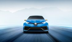 Renault ZOE e-Sport Concept_04