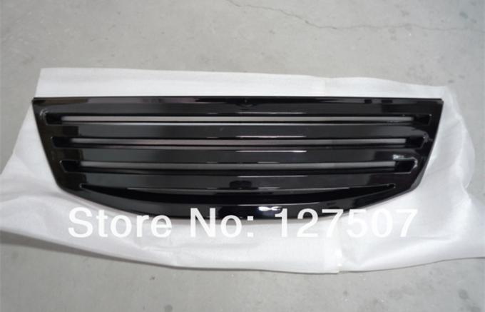 Abs Auto Front Grille For Kia Sorento 2009 Modified