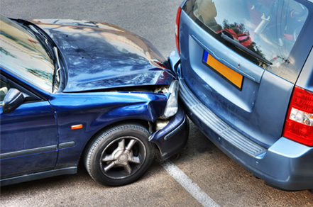 Automobile insurance rating