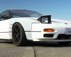 1993 Nissan 240SX Part 4: The 240SS Is Born! (With the Help of an LS3) – Ignition Ep. 120