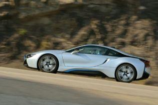 Deep Dive: BMW Readies Hotter i8