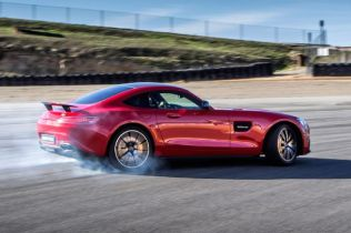 Report: Mercedes-AMG Readying a Hybrid Hypercar