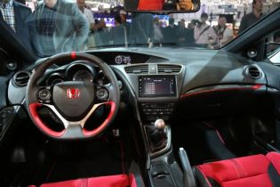 Honda Civic Type R Confirmed for U.S. Market
