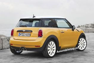 Deep Dive: The Mini Minor, One of Five Core Cars