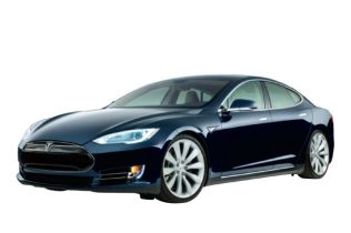 How Audi, BMW, Mercedes-Benz, and Porsche Plan to Shock Tesla