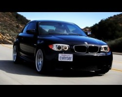 BMW 1M Coupe Review (M3 Fighters Pt.2) – Everyday Driver