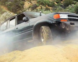 Breaking in the 1993 Toyota Land Cruiser! Cheap Truck Challenge Part 1 – Dirt Every Day Episode 5